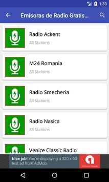 descargar radio am para android sin internet gratis