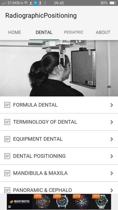 Radiographic Positioning And Related Anatomy For Android Apk Download