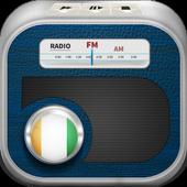 Radio Cote d´lvoire Free icon