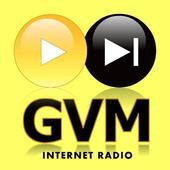 Radio GVM icon