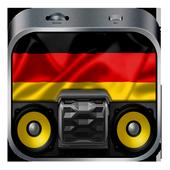 Radio Germany Free icon
