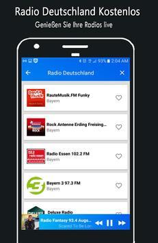 Radio Germany Free screenshot 6