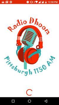 Radio Dhoom poster