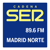Cadena SER Madrid Norte icon