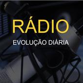 Radio Evolução Diária icon