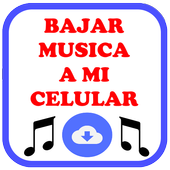 Bajar Musica Gratis mp3 a mi Celular Guide Facil icon