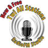 RadioFM Twi All Stations icon