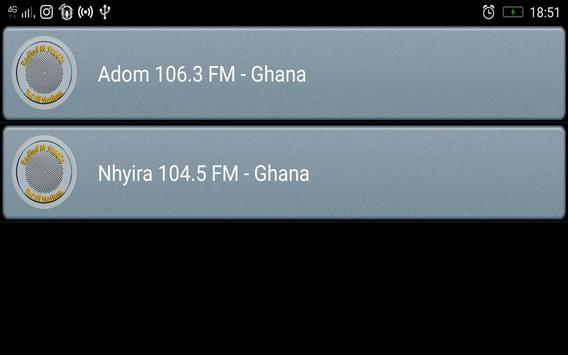 RadioFM Twi All Stations screenshot 2