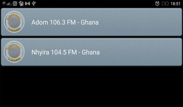 RadioFM Twi All Stations screenshot 4