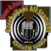 RadioFM Azerbaijani All Stations icon