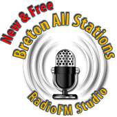 RadioFM Breton All Stations icon