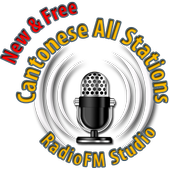 RadioFM Cantonese All Stations icon