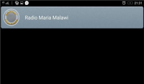 RadioFM Chichewa All Stations screenshot 4