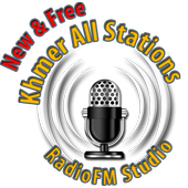 RadioFM Khmer All Stations icon