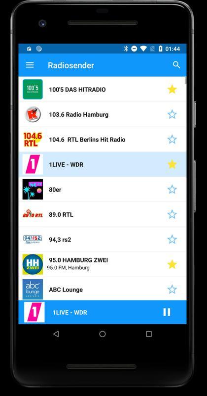 radio 89 rtl