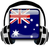 Radio FM App Coles Station AU Online Free icon