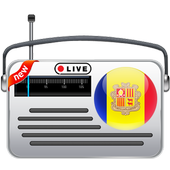 Radio Andorra - All Andorra Radios –World Radios icon
