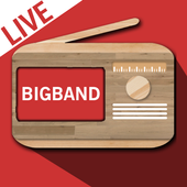 Radio Big Band Live FM Station | Big Band Radios icon