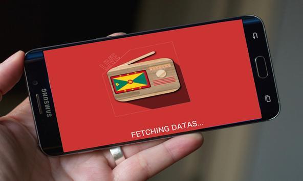 Radio Grenada Live FM Station 🇬🇩 Grenada Radios poster