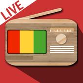 Radio Guinea Live FM Station 🇬🇳  Guinea Radios icon