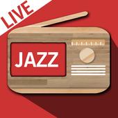 Radio Jazz Live FM Station | Jazz Radios icon