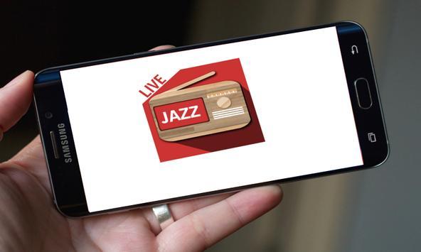 Radio Jazz Live FM Station | Jazz Radios poster
