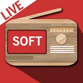 Radio Soft Live FM Station   Soft Music Radio icon