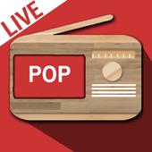 Radio Pop Live FM Station | Pop Music Radio icon