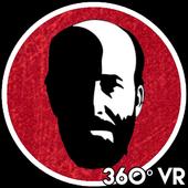 Massimo Morsello VR icon