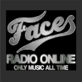 Radio Faces icon
