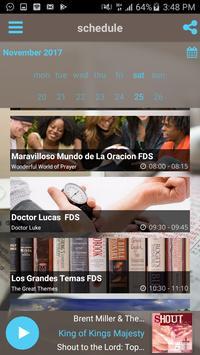 Radio Fiel y Verdadero apk screenshot
