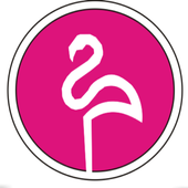 Flamingo Radio icon