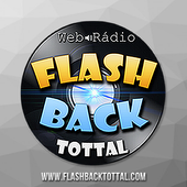 Rádio Flashbacktottal icon