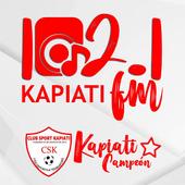 Radio Kapiati FM Paraguay icon