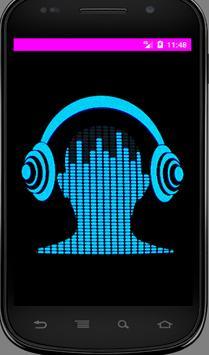 radio Mexico poster