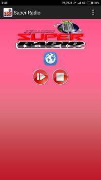 Super Radio apk screenshot