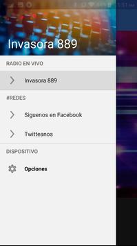La Invasora 889 screenshot 1