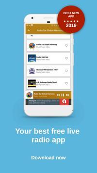 Radio Sai Global Harmony Live India screenshot 4
