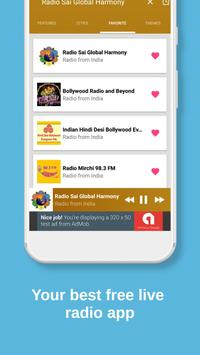 Radio Sai Global Harmony Live India screenshot 7