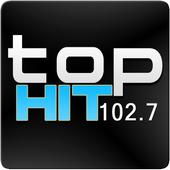 Fm Top Hit 102.7 icon