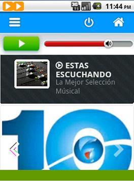 Fm Top Hit 102.7 apk screenshot