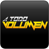 RADIO ATV - ATODOVOLUMEN icon