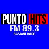 Punto Hits 89.3 OFICIAL icon