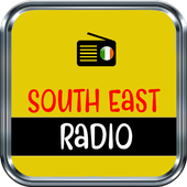 South East Radio 95.6 FM Ireland Radio App icon