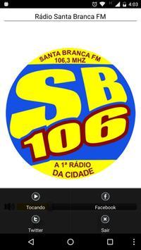 SB 106 FM apk screenshot