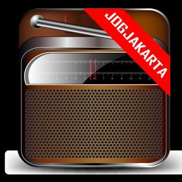Radio Streaming Jogjakarta apk screenshot