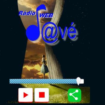Radio Jave poster