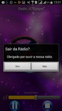 Radio JC Gospel screenshot 2