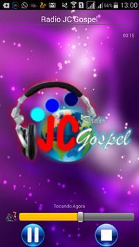 Radio JC Gospel poster