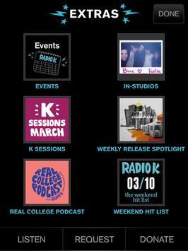 Radio K - KUOM apk screenshot